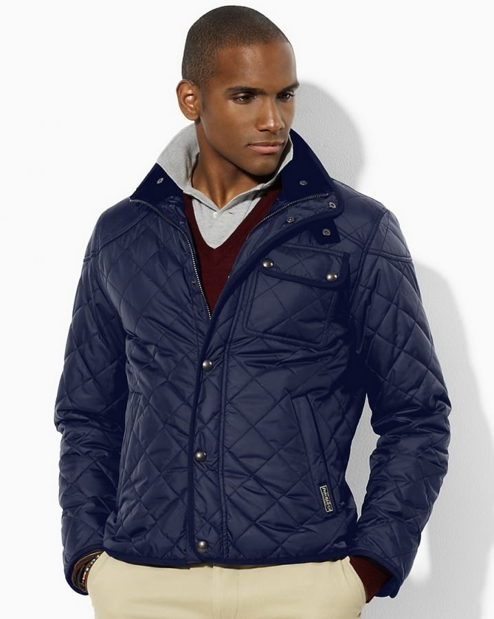 Quilted Jackets Guide.