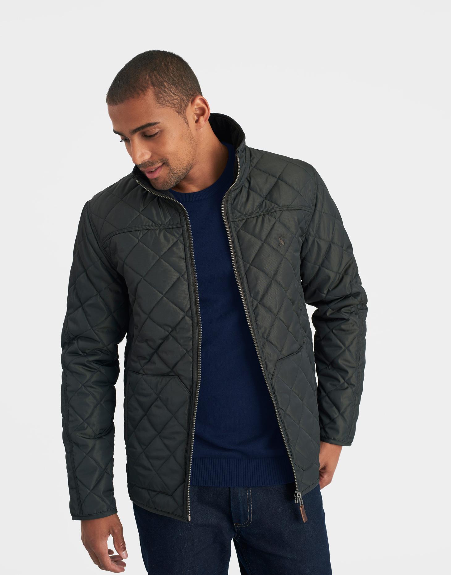 Men's Jackets & Coats.