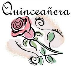 Quinceañera clipart 4 » Clipart Station.