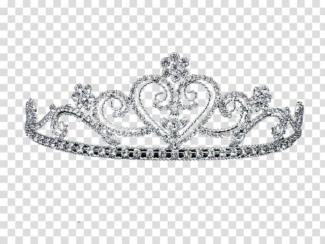 Headpiece Crown Tiara Quinceañera Diadem, balloon clouds.