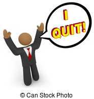 Quit Clip Art and Stock Illustrations. 3,972 Quit EPS.