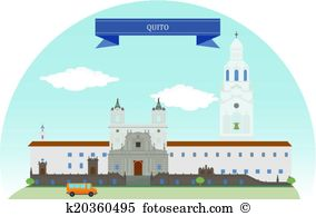 Quito Clipart Illustrations. 189 quito clip art vector EPS.