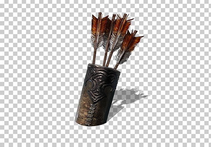 Dark Souls III Fire Arrow Quiver PNG, Clipart, Ammunition.