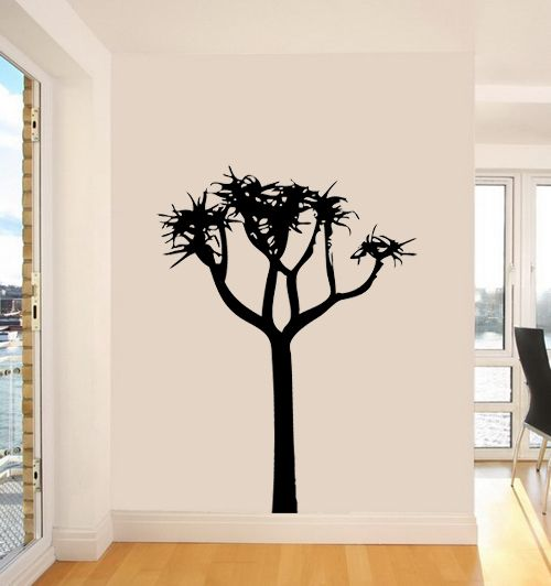 Tree Wall Decals.