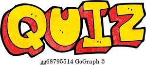 Quiz Clip Art.