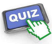 Quiz Illustrations and Clip Art. 4,590 quiz royalty free.