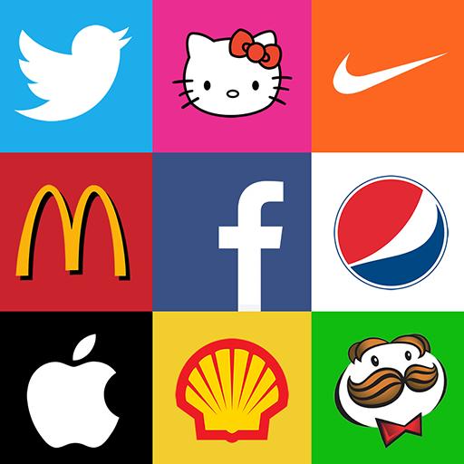 Download Quiz: Logo game on PC & Mac with AppKiwi APK Downloader.