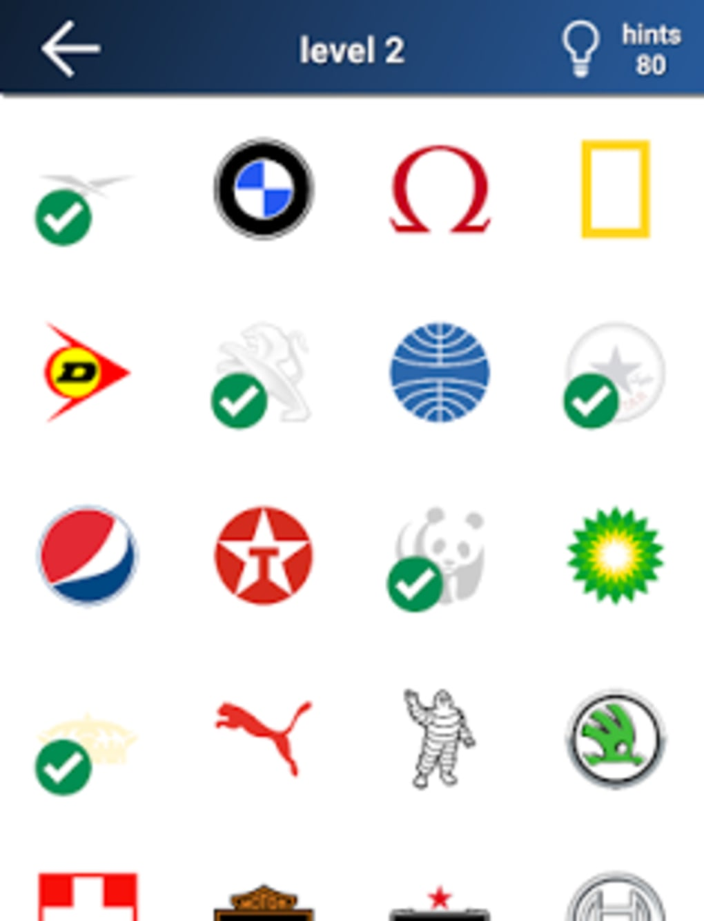Quiz: Logo game APK for Android.