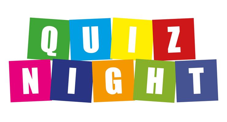 24 November @ 7:00 PM. Quiz Night  #67531.