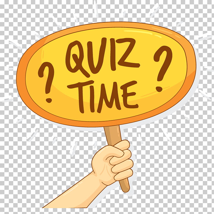 Quiz Time Clipart (97+ images in Collection) Page 3.