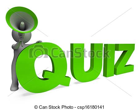 Free Quizzes Clip Art.