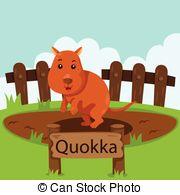 Quokka Vector Clip Art EPS Images. 19 Quokka clipart vector.