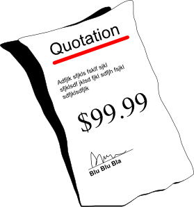 Quotation Clip Art at Clker.com.