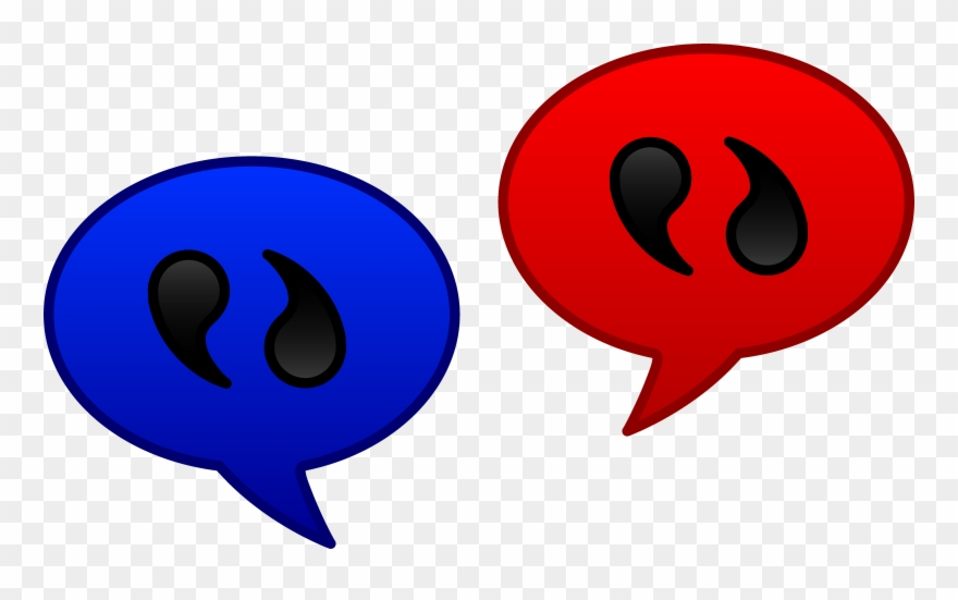 Quotes Clipart Business Communication.