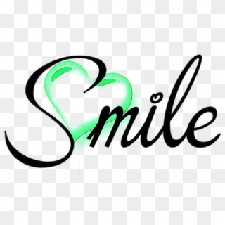 Smile Quotes PNG Images, Free Transparent Image Download.