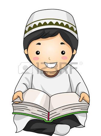 Quran clipart #14