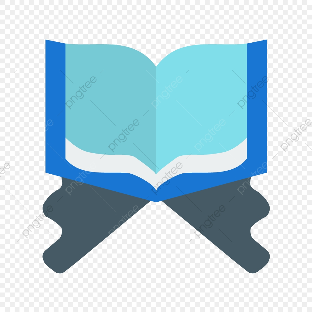 Vector Holy Quran Icon, Book, Holy, Islamic PNG and Vector.