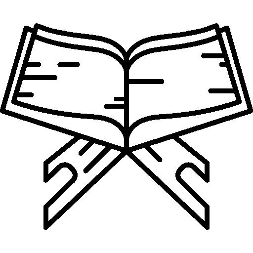 Quran Icon, Transparent Quran.PNG Images & Vector.
