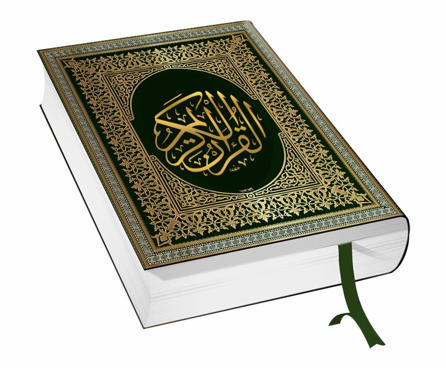 Quran Png Free Transparent.
