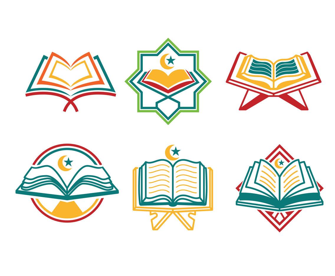 Al Quran Vector Art & Graphics.