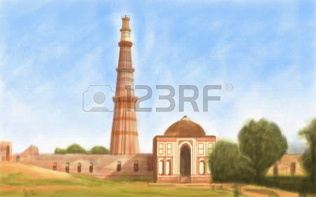 231 Minar Stock Vector Illustration And Royalty Free Minar Clipart.