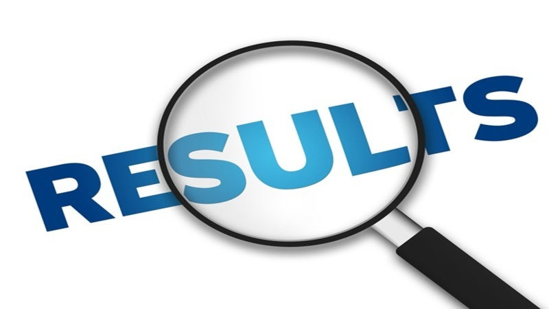 Result of Admission Test Conducted on 11th February 2017.