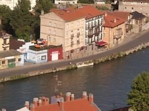 Information about golf hotel Ria de Bilbao Ostatu.