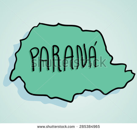 Parana Stock Photos, Royalty.
