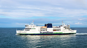 Scandlines Stock Photos, Images, & Pictures.