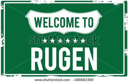 Rugen Stock Photos, Royalty.