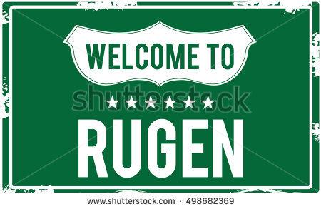 Rugen Stock Photos, Royalty.