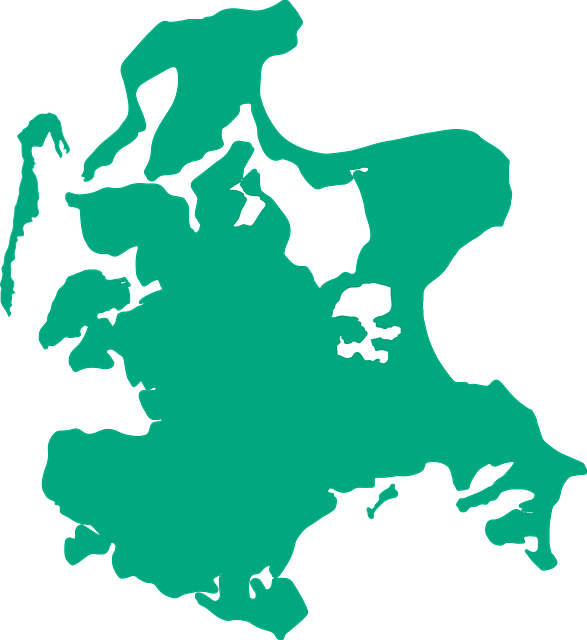 Free vector graphic: Germany, Western Pomerania, Rügen.