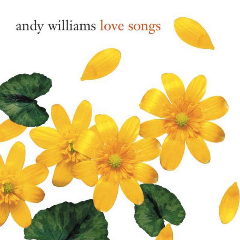 Andy Williams.