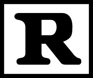 R Clipart.