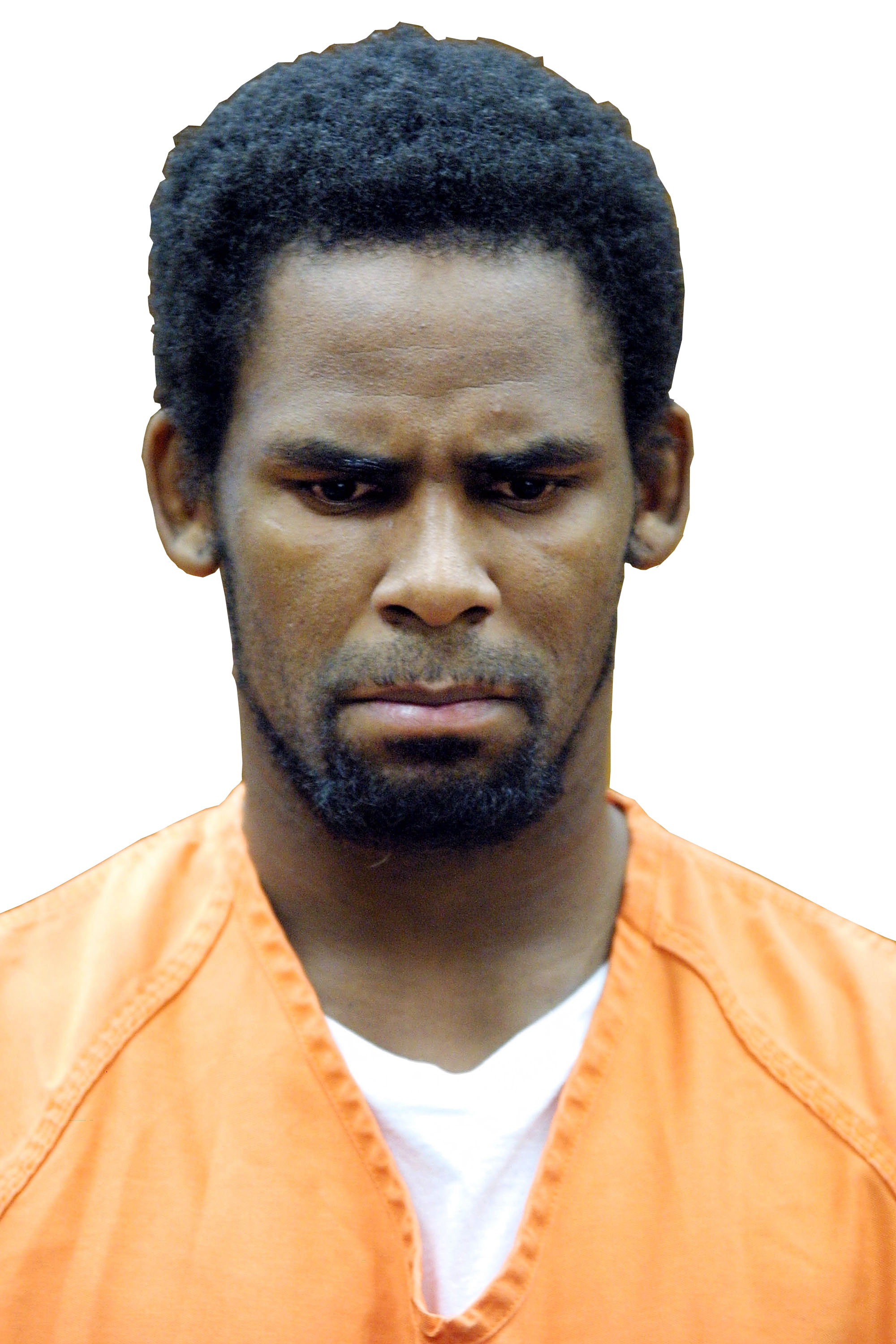 Surviving R Kelly Jail PNG Image.