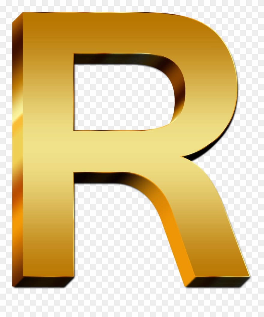 Letter R Png Www Pixshark Com Images Galleries With.
