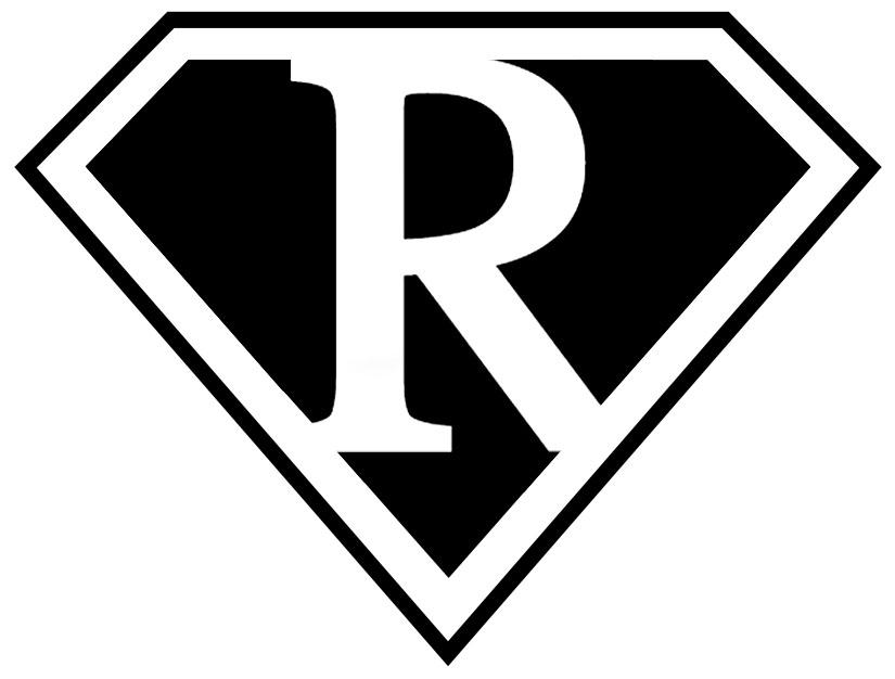 R Logo.