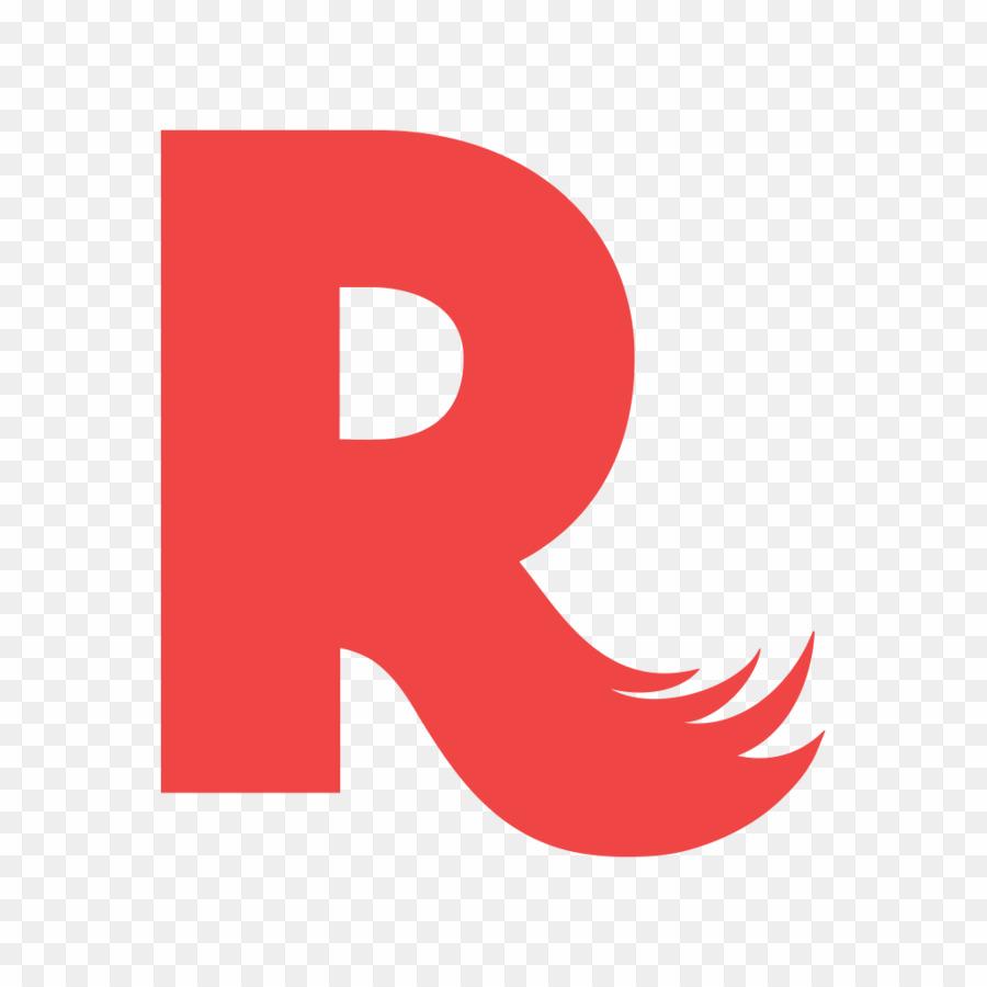 R Logo PNG Logo Clipart download.