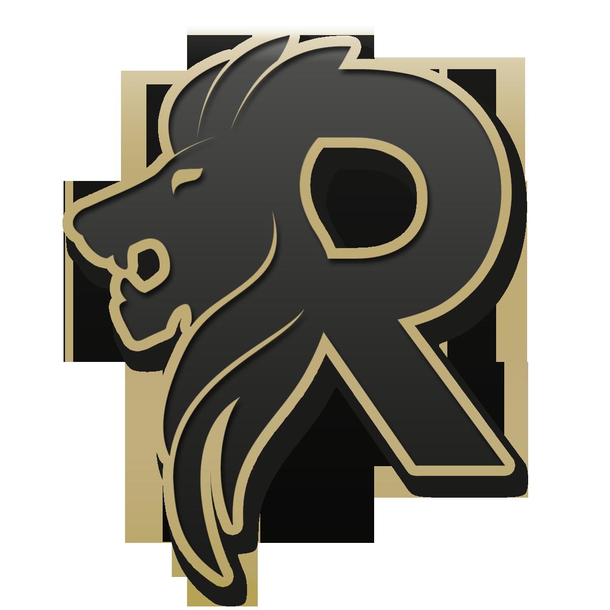 Roar R Logo.