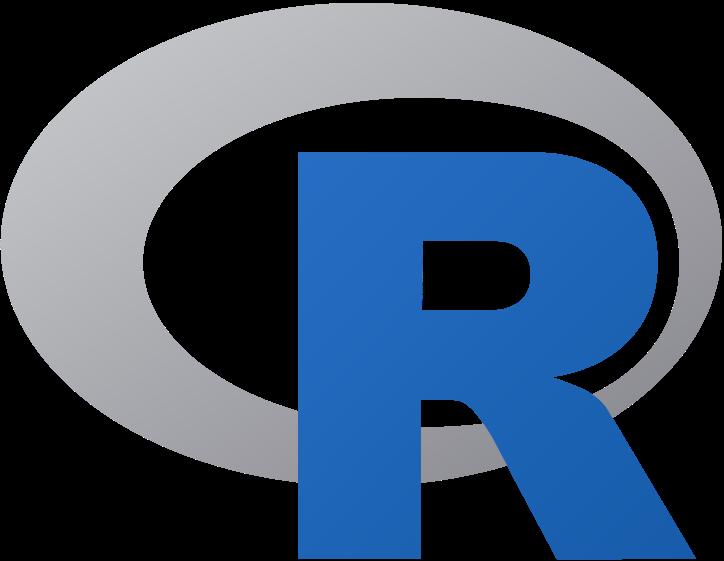 R: R Logo.
