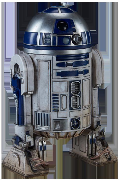 Star Wars R2.