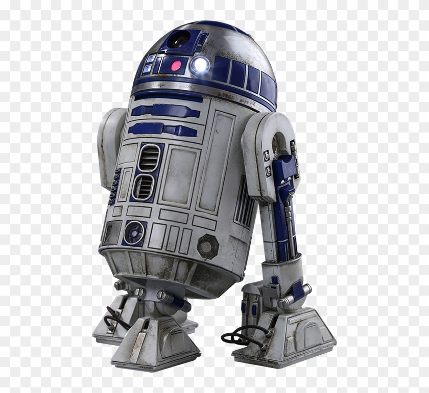 R2d2 Png.
