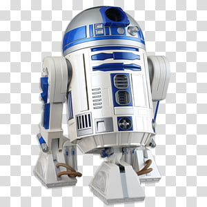 R2d2 transparent background PNG cliparts free download.