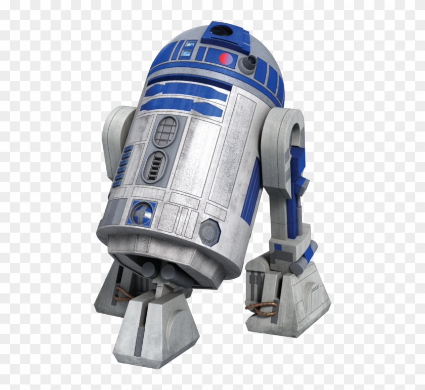 R2 D2 Png.