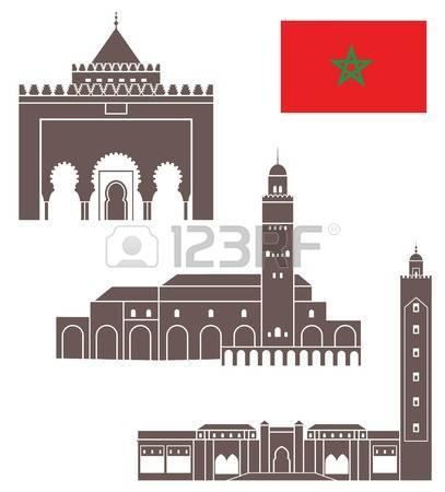 342 Rabat Morocco Stock Vector Illustration And Royalty Free Rabat.