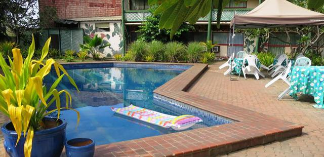Rabaul Hotel Reviews.