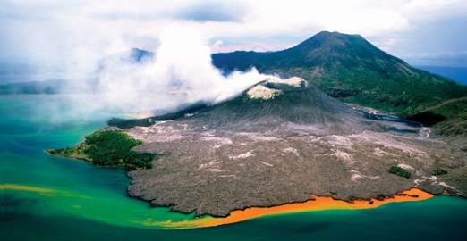 Papua New Guinea tourism receives some attention.
