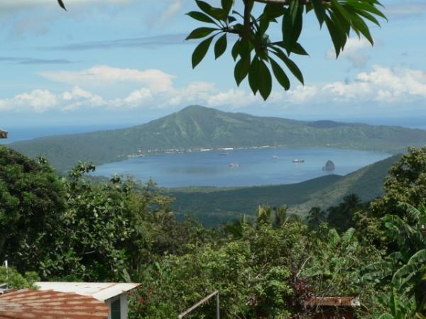 Rabaul Papua New Guinea Value Tour Package.