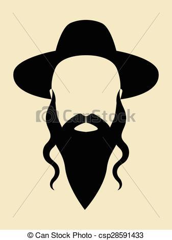 Rabbi Illustrations and Clip Art. 363 Rabbi royalty free.