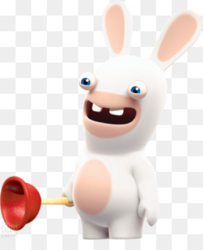 Download Free png Rabbids Invasion PNG and Rabbids Invasion.